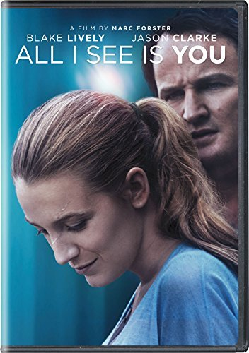 All I See Is You Lively Clarke DVD R
