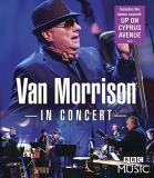 Van Morrison In Concert Live At The Bbc Radio Theatre London 2016