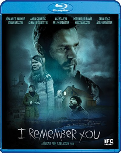 I Remember You I Remember You Blu Ray Nr