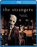 The Strangers Tyler Speedman Blu Ray R