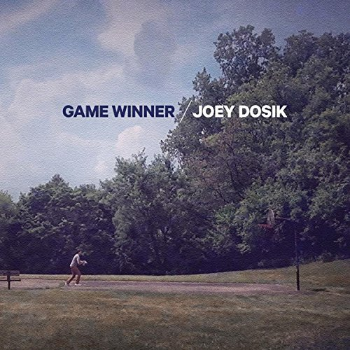 Joey Dosik Game Winner