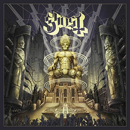 Ghost Ceremony & Devotion 2 Lp