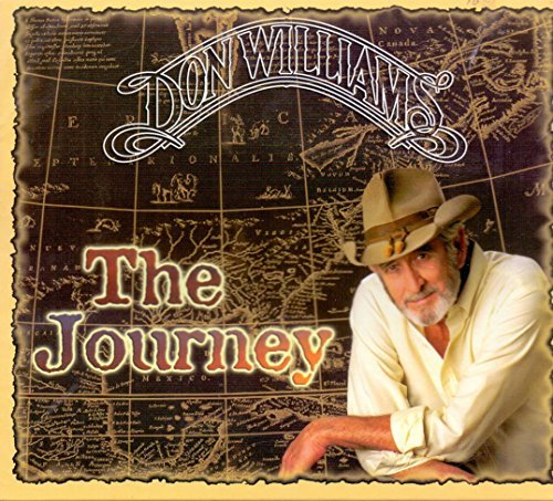 Don Williams The Journey