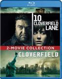 10 Cloverfield Lane Cloverfield Double Feature Blu Ray