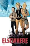 Jay Faerber Elsewhere Volume 2
