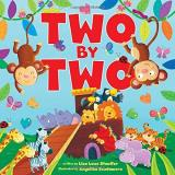 Lisa Lowe Stauffer Two By Two