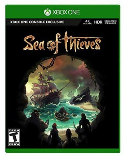 Xbox One Sea Of Thieves***online Only***