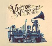 Victor Wainwright Victor Wainwright & The Train
