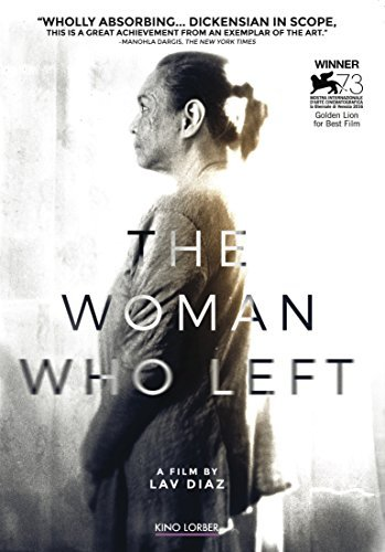 Woman Who Left (2016) Woman Who Left (2016) DVD Nr