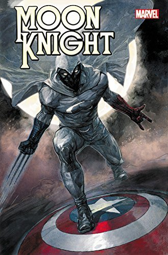 Brian Michael Bendis Moon Knight By Brian Michael Bendis & Alex Maleev