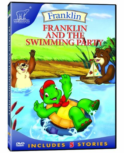 franklin-franklin-the-swimming-party