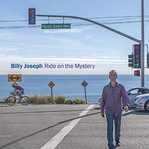 Billy Joseph Ride On The Mystery