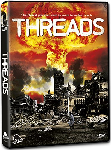Threads Meagher Dinsdale DVD Nr