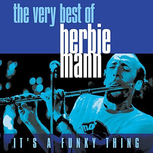 Herbie Mann It's A Funky Thing