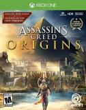Xbox One Assassin's Creed Origins (replenishment Sku)