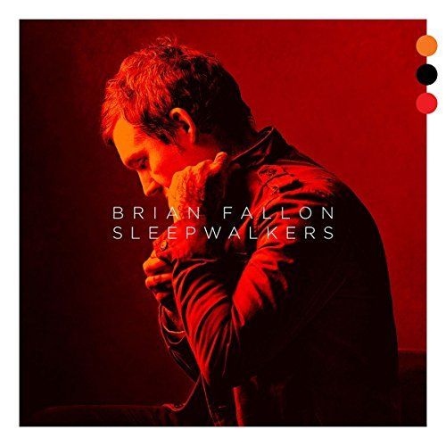 Brian Fallon Sleepwalkers (lp)