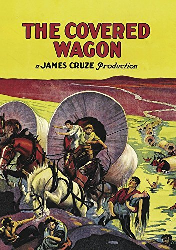 Covered Wagon Kerrigan Wilson DVD Nr