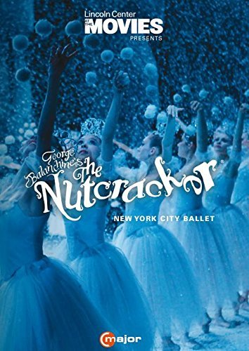Tchaikovsky New York City Ba Balanchine's Nutcracker