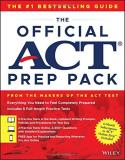Act The Official Act Prep Pack With 5 Full Practice Te