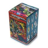 Kidrobot Transformers Vs G.I. Joe Mini Series