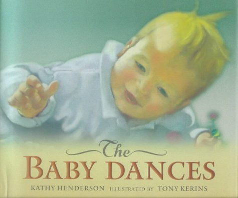 Kathy Henderson The Baby Dances