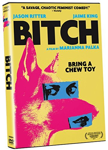 Bitch Ritter King DVD Nr