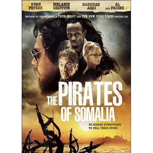 Pirates Of Somalia Pirates Of Somalia