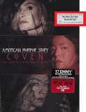 American Horror Story Coven The Complete Third