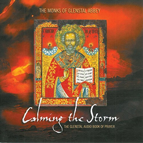 various-the-monks-of-glenstal-abbey-the-monks-calming-the-storm