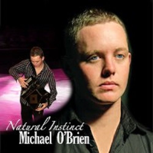 Michael O'brien Natural Instinct