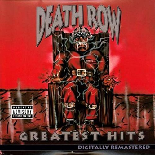 death-rows-greatest-hits-death-rows-greatest-hits-clear-vinyl-2lp
