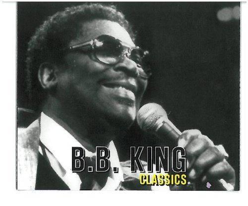 B.B. King 36 All Time Greatest Hits