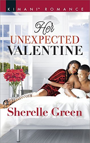 Sherelle Green Her Unexpected Valentine Original