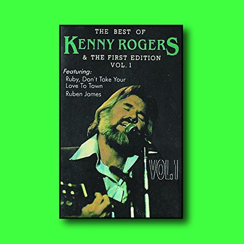 Kenny Rogers & The First Edition Best Of Kenny Rogers & The First Edition