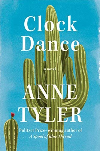 Anne Tyler Clock Dance
