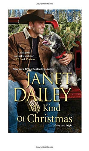 Janet Dailey My Kind Of Christmas