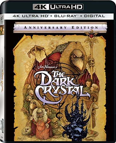 Dark Crystal Dark Crystal 4khd Pg