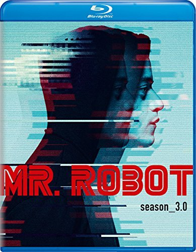 Mr. Robot Season 3 Blu Ray