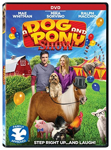 a-dog-and-pony-show-sorvino-whitman-macchio-dvd-pg