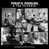 Philip & Illegals Anselmo Choosing Mental Illness As A V