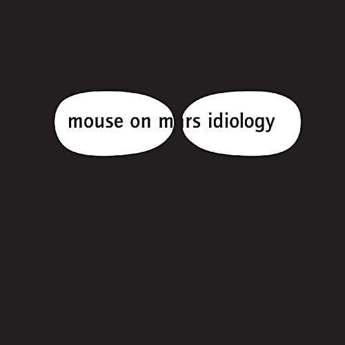 Mouse On Mars Idiology (white Vinyl) Re Issue Pressed On White Color Vinyl