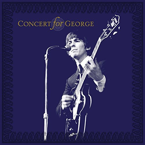 Concert For George Concert For George 2xcd