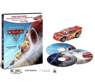 Cars 3 Cars 3 Target Exclusive
