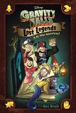 Alex Hirsch Gravity Falls Lost Legends 4 All New Adventures!