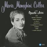 Maria Callas Operatic Arias (lyric & Coloratura)