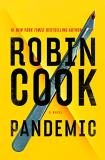 Robin Cook Pandemic