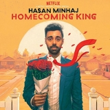 Hasan Minhaj Homecoming King 2 Lp