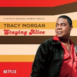 Tracy Morgan Staying Alive 2 Lp