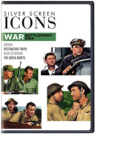 Silver Screen Icons War Battl Silver Screen Icons War Battl