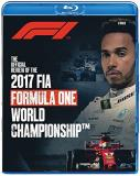 Formula 1 2017 Official Review